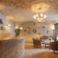 Foto Hotel: Iris Hotel, Krasnoyarsk