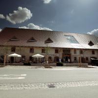 Hotelbilleder: Rainhof Scheune, Kirchzarten