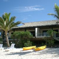 Hotel Pictures: Rendezvous Villas, Rarotonga
