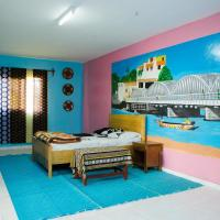 ホテル写真: Sendou International House, Pikine
