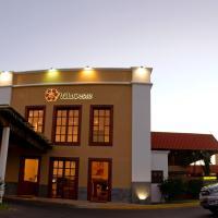 Hotel Pictures: Hotel VillaOeste, Mossoró