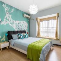 酒店图片: 重庆市江北区·观音桥·路客精品公寓·00006920, 重庆