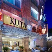 Zdjęcia hotelu: Kuta Angel Hotel - Luxurious Living, Kuta