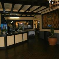 Hotel Pictures: Hotel El Zorzal, Dosbarrios