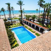 Fotos de l'hotel: Hostería del Mar, Peníscola