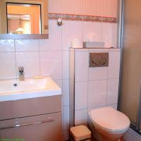 酒店图片: 0180 Haus Hansen Whg_ 02, 威克奥夫弗尔