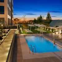 Hilton Garden Inn Sevilla