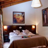Hotel Pictures: Cal Teixido, Estamariu