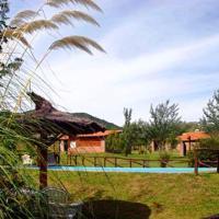 Hotel Pictures: El Camino Viejo Cabañas, Villa General Belgrano