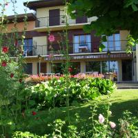 Hotel Pictures: Hôtel Les Pavillons du Golf, Évian-les-Bains