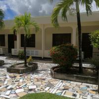 Zdjęcia hotelu: Frisa Appartementen, Paramaribo