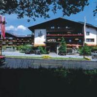 Hotel Pictures: Hotel Bergland Obsteig, Obsteig
