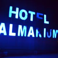 Fotografie hotelů: HOTEL PALMARIUM RESIDENCE FAMILIALE, Palm Beach