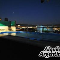 Hotelbilleder: Cabaña Cielo y Tierra, Villa Carlos Paz