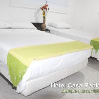 Hotel Pictures: Hotel Casa Pablo, Neiva