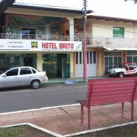 Hotel Pictures: HOTEL BRITO, Parintins