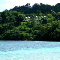 One-Bedroom Villa with Ocean View