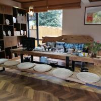 Hotellikuvia: Dianchi Lakeside Yunjian Guesthouse, Kunming