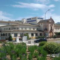 Hotel Pictures: Hotel Lozano, Antequera