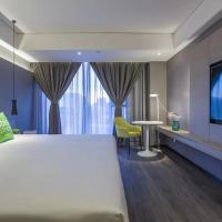 Zdjęcia hotelu: ibis Styles Yangzhou Baixiang Rd Hotel, Yangzhou