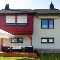 Zdjęcia hotelu: Ferienwohnung zur schönen Aussicht, Hardt
