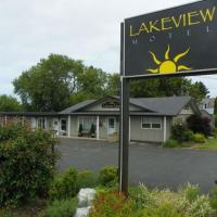 Hotel Pictures: Lakeview Motel, Kincardine