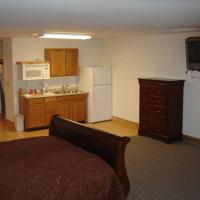 Stevens Pass Motel