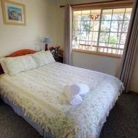 Jasmine One-Bedroom Cottage