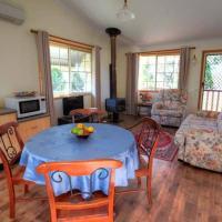 Rose One-Bedroom Cottage