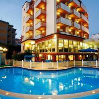 Фотографии отеля: Hotel Zenith, Червиа