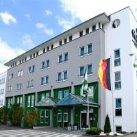 Hotel Pictures: ACHAT Comfort Mannheim/Hockenheim, Hockenheim
