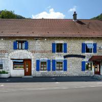 Hotel Pictures: La Bonne Auberge, Clerval
