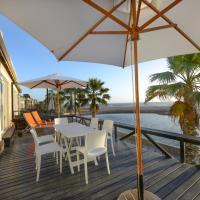 Hotellikuvia: 8@Lalandi Beachfront Cottage, Langstrand