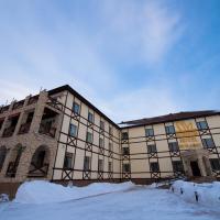 Hotellbilder: Konfor Hotel Burabay, Borovoye