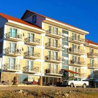Hotellbilder: apartmant in bakuriani, Bakuriani