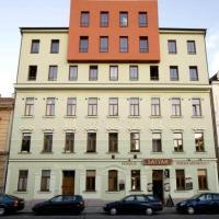 Fotografie hotelů: Satyam Pension, Brno