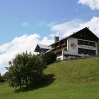 Hotel Pictures: Pension Spiegl, Seefeld in Tirol