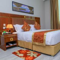 Hotellikuvia: Tiffany Diamond Hotels, Makunganya, Dar es Salaam