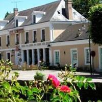 Hotel Pictures: Relais Saint Louis, Logis, Bellême