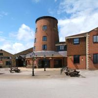 Hotel Pictures: Pride of Lincoln by Good Night Inns, Lincoln