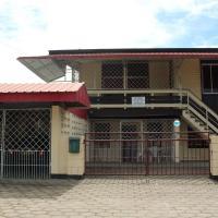 Zdjęcia hotelu: Frisa Appartement Bersaba, Paramaribo