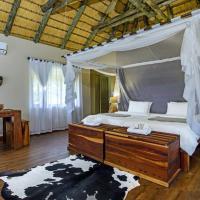 Hotellikuvia: Gondwana Hakusembe River Lodge, Rundu
