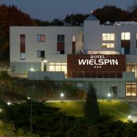 Zdjęcia hotelu: Hotel Wielspin, Puszczykowo