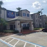 Zdjęcia hotelu: InTown Suites Orlando UCF, Orlando