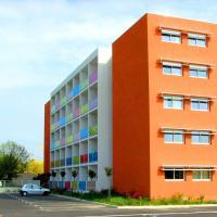 Grand Bleu Vacances – Résidence l'Oliveraie – Montpellier Sud Lattes