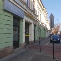 Zdjęcia hotelu: Apartamenty Patria, Kraków