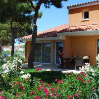 2-bedroom Villa (6 persons)