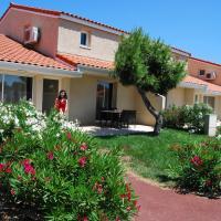 2-bedroom Villa (7 persons)