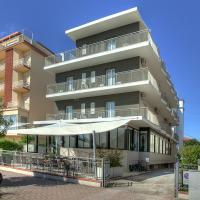 Hotellikuvia: Hotel Rudy Cervia, Cervia