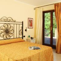 Deluxe Double or Twin Room with Terrace